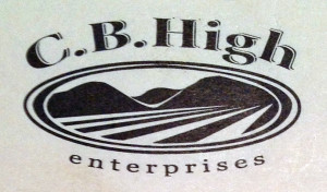 CB High Enterprises